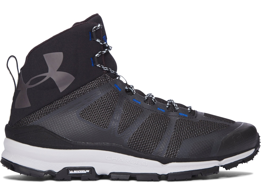 """Under Armour UA Verge Mid 6"""" Hiking Boots Synthetic Men's"""