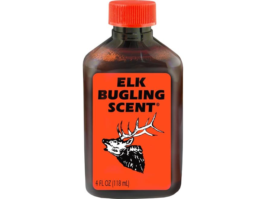 Wildlife Research Center Bugling Elk Scent Liquid 4 oz