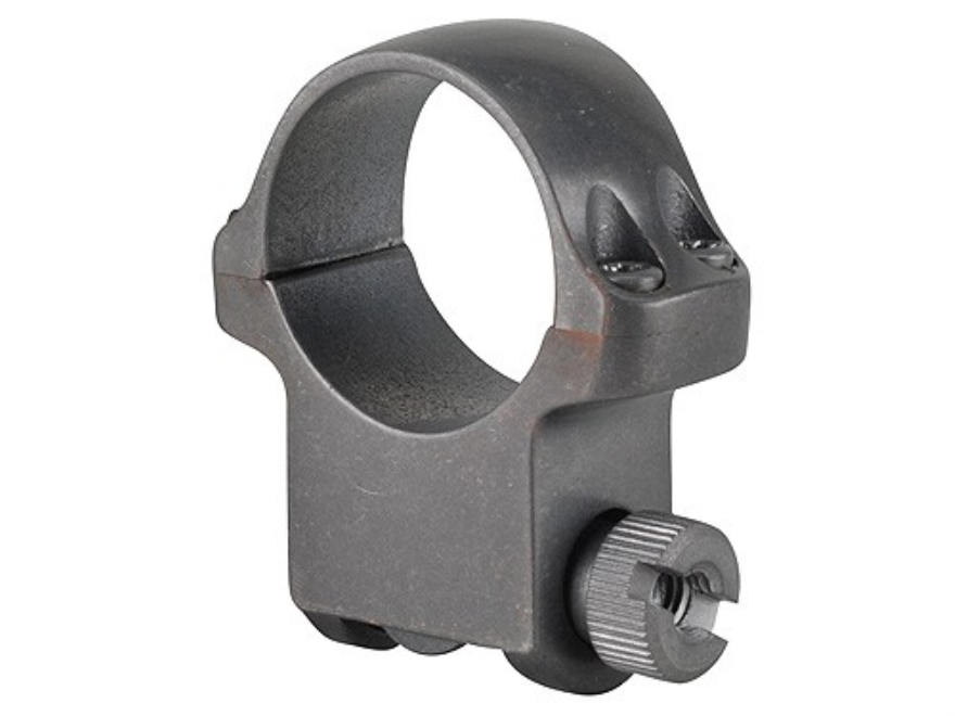 "Ruger 1"" Ring Mount 5KTG Target Gray High"