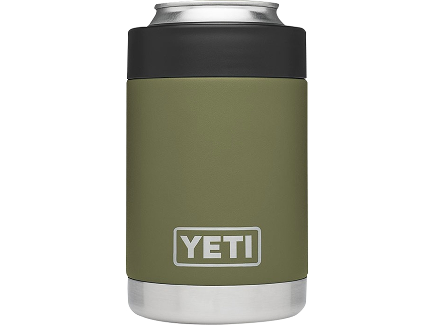 YETI Coolers Rambler Colster Vacuum Insulated Drink Holder