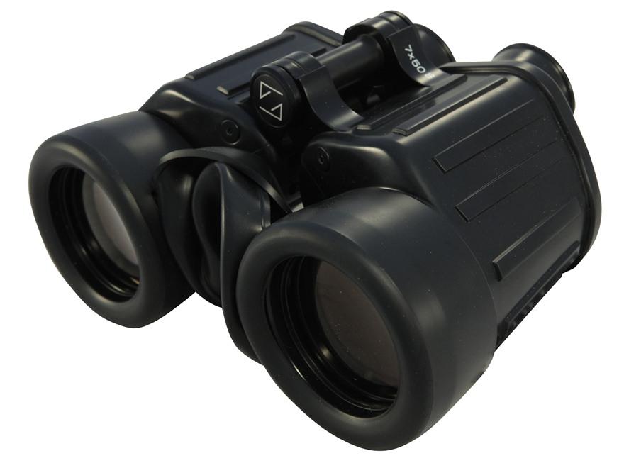 Zeiss Classic Binocular 7x 50mm Porro Prism Black Factory Second