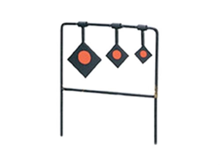 Champion Sight & Sound Swinging Target Triple-Spin 22 Caliber Rimfire Steel