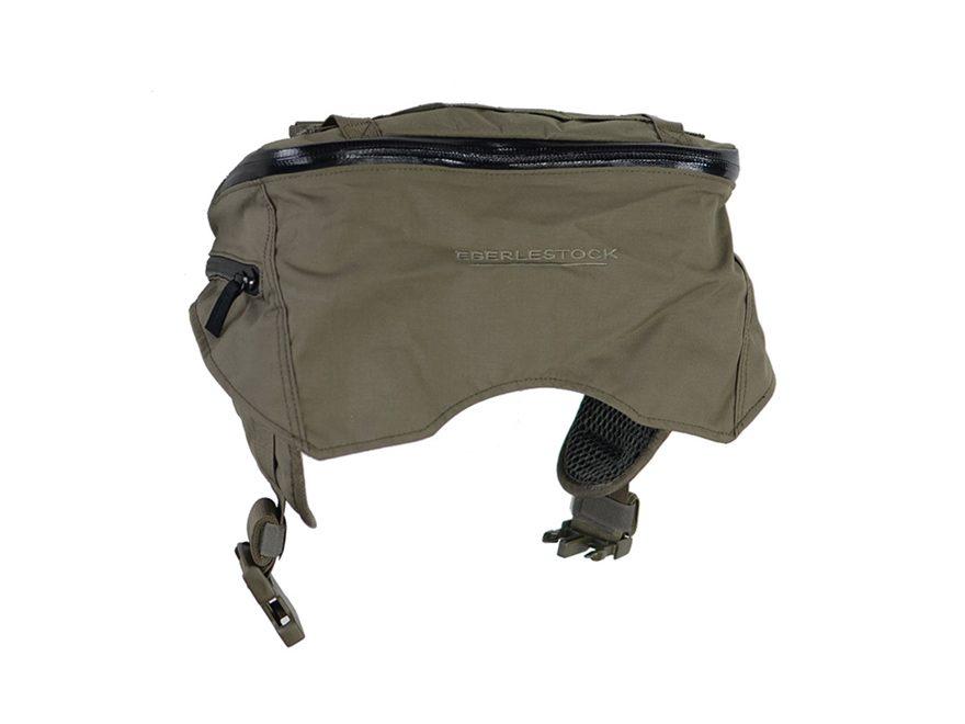 Eberlestock FannyTop Pack-Mount Go Bag Nylon