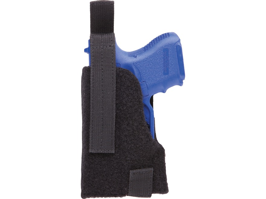 5.11 Compact LBE Holster Nylon Black
