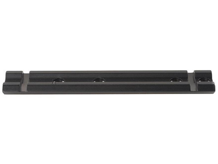 Millett 1-Piece Angle-Loc Weaver-Style Scope Base Remington 740, 742, 760 Matte