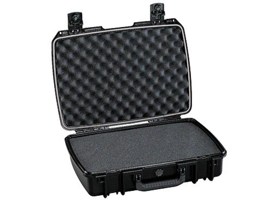 "Pelican Storm iM2370 Attache Pistol Case 18"" Black"