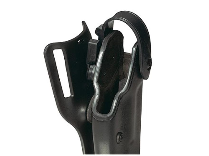 Safariland 6000 SLS Sentry Left Hand Black
