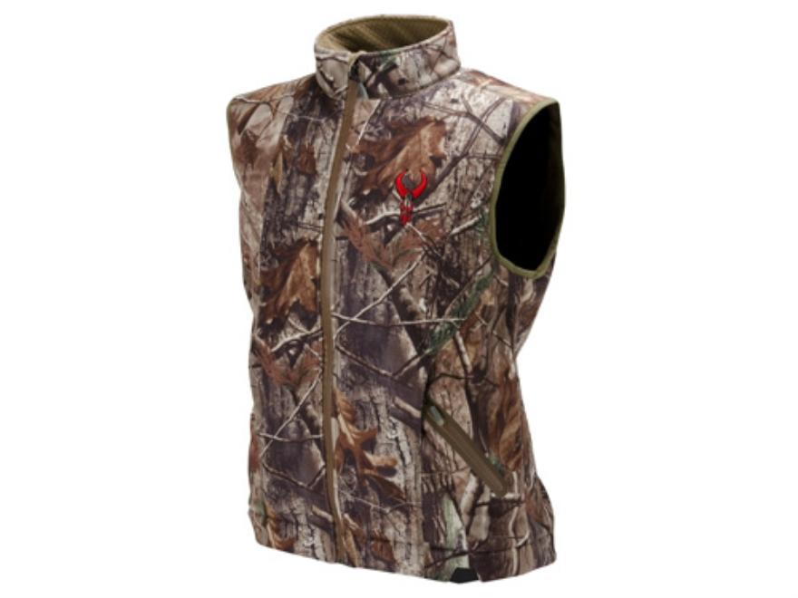 Badlands Men's Kinetic Vest Polyester
