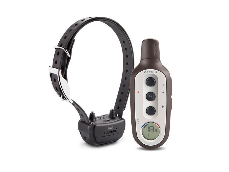 Garmin Tri-Tronics Delta 1/2-Mile Electronic Dog Training System
