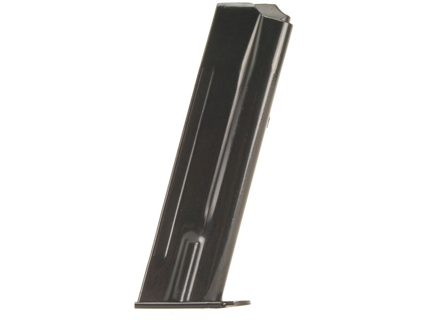 CZ Magazine CZ 82, 83 380 ACP, 9x18mm Makarov Steel Blue