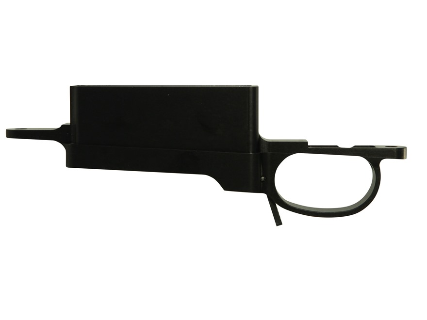 PTG Trigger Guard Assembly for AICS Detachable Box Magazine Howa 1500, Weatherby Vangua...
