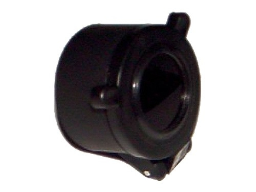 Insight Tech Gear Flip Cap for MX Series Flashlights Polymer Black with Infrared Lens