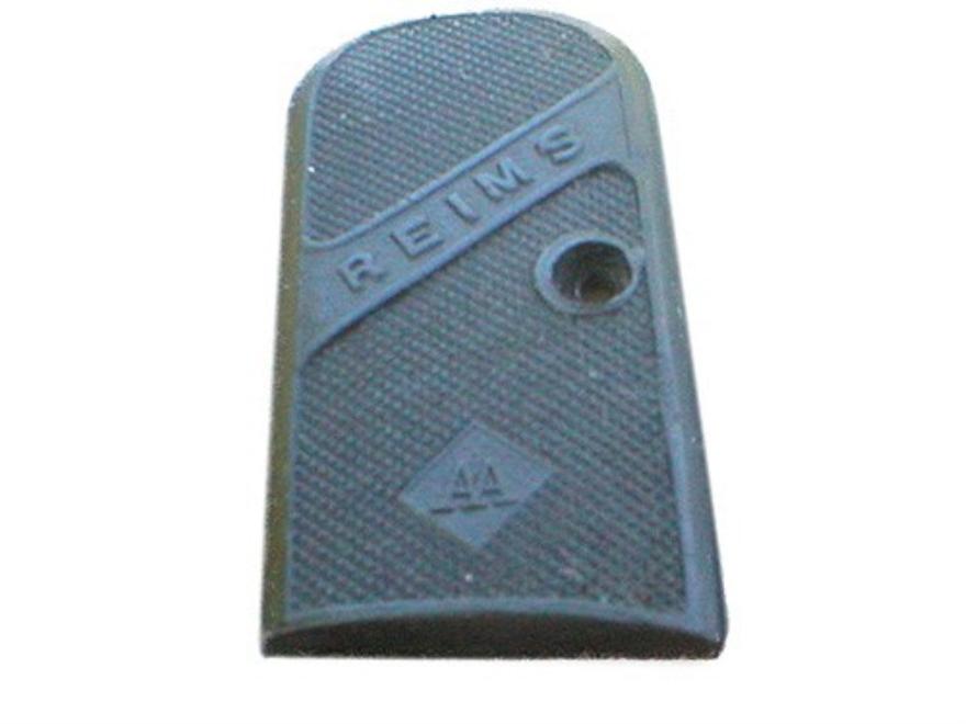 Vintage Gun Grips A. A. Reims 32 Caliber Polymer Black