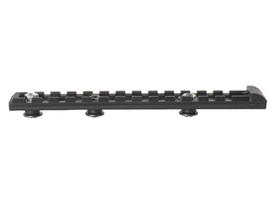 ProMag Picatinny Forend Rail AR-15 Carbine Polymer Black