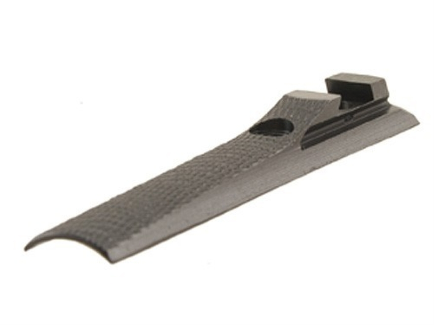 Williams Streamlined Screw-On Ramp (Remington Hole Spacing .605) Steel Blue