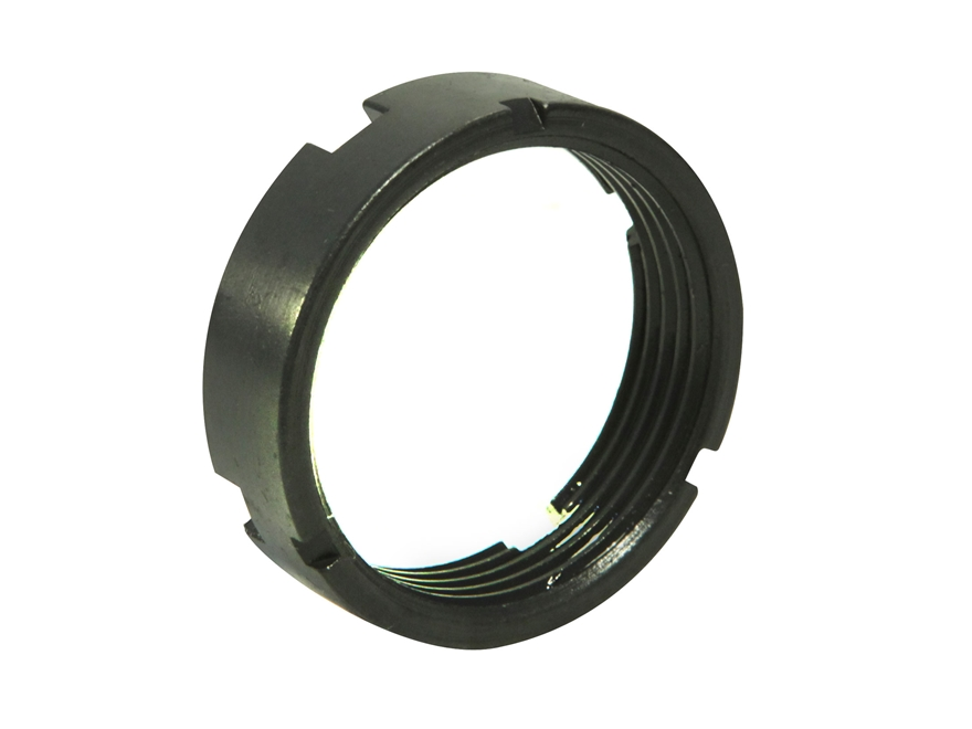 Colt Receiver Extension Buffer Tube Lock Ring AR-15, LR-308 Carbine