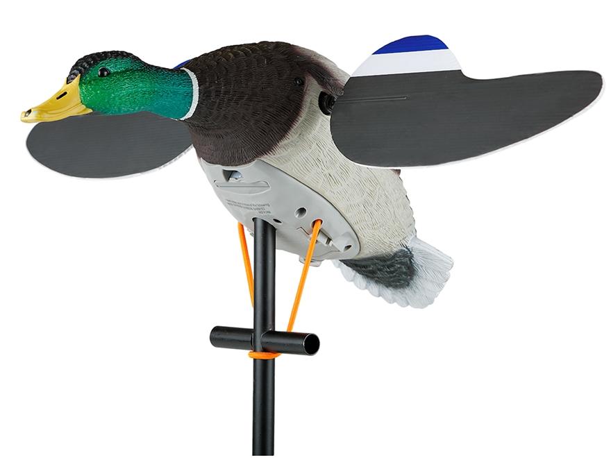 Lucky Duck Lucky Junior II Motion Duck Decoy