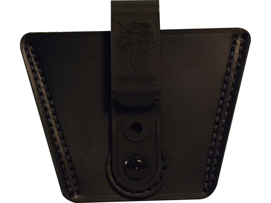 DeSantis Versa-Tuk Inside the Waistband Holster Ambidextrous Medium to Large Autos and ...