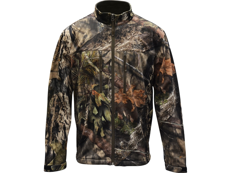 MidwayUSA Men's Elk Fork Softshell Jacket