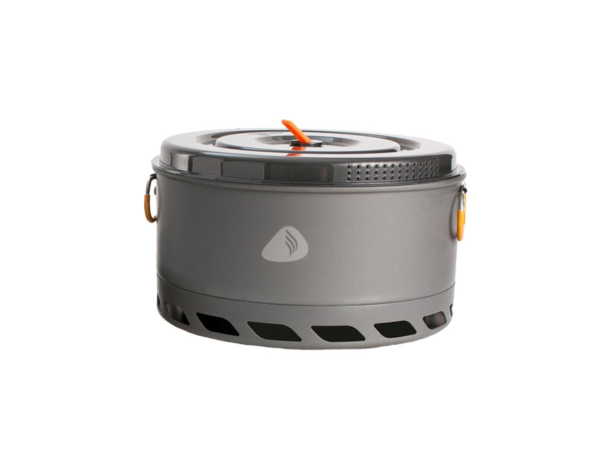 Jetboil FluxRing Genesis Cooking System Cooking Pot 5L