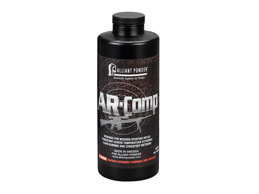 Alliant AR-Comp Smokeless Powder