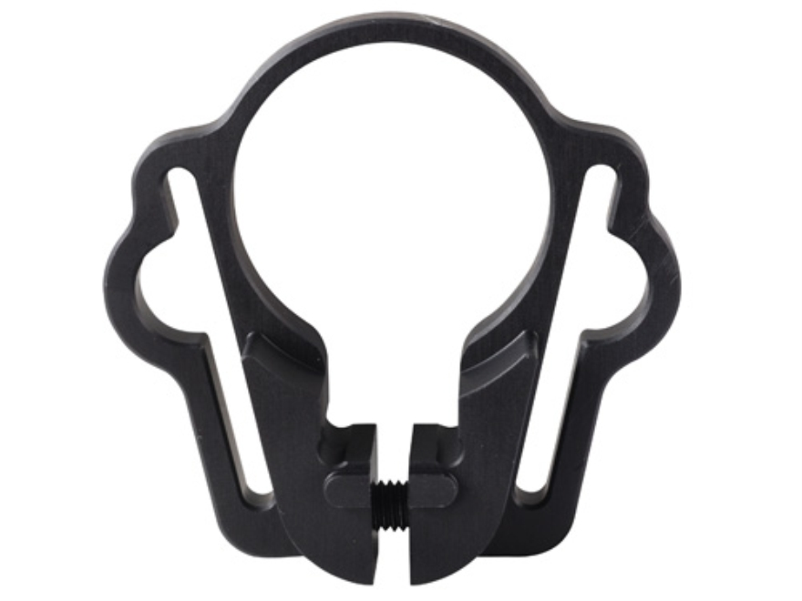 Mission First Tactical Rear Multi-Use Sling Mount Adapter Ambidextrous AR-15, LR-308 Ca...