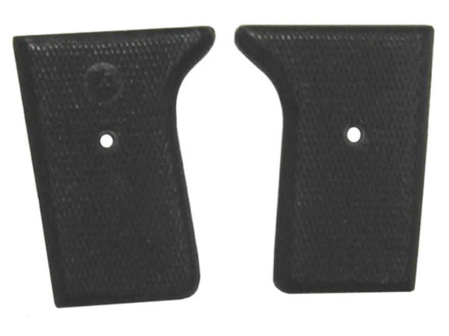 Vintage Gun Grips La Fury 25 ACP Polymer Black