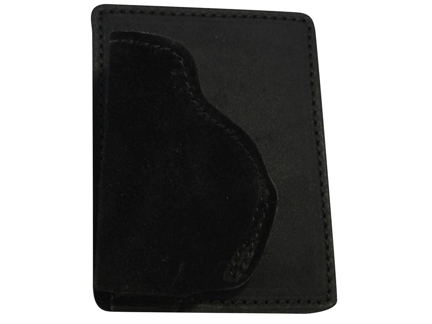 Bianchi 22 Wallet Profile Pocket Holster Right Hand Ruger LCP