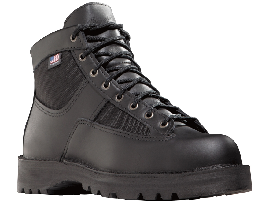 "Danner Patrol 6"" Waterproof GORE-TEX Tactical Boots Leather Women's"