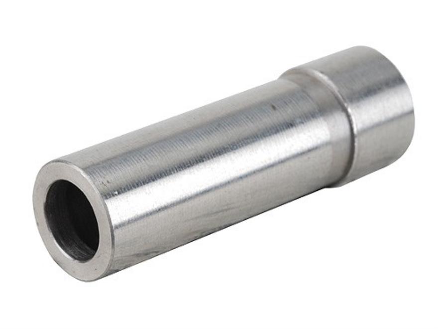 Nighthawk Custom Full Shoulder Reverse Recoil Spring Plug 1911 Government Stainless Steel