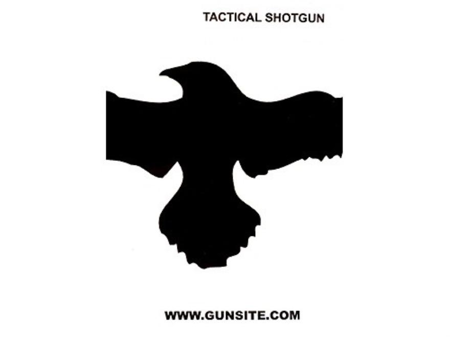 """Gun Video """"Gunsite Tactical Shotgun 1"""" DVD"""
