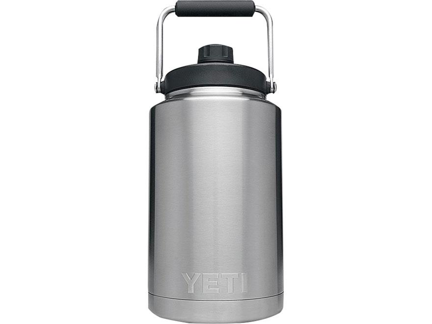 Yeti Coolers Rambler Vacuum Insulated Jug