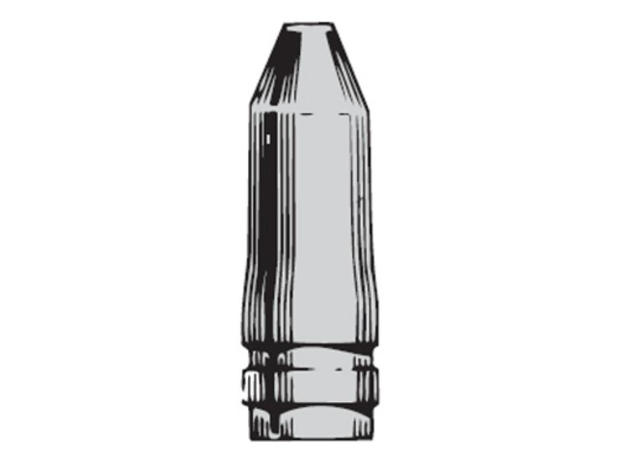 Saeco 4-Cavity Bullet Mold #311 30 Caliber (309 Diameter) 165 Grain Truncated Cone Gas ...