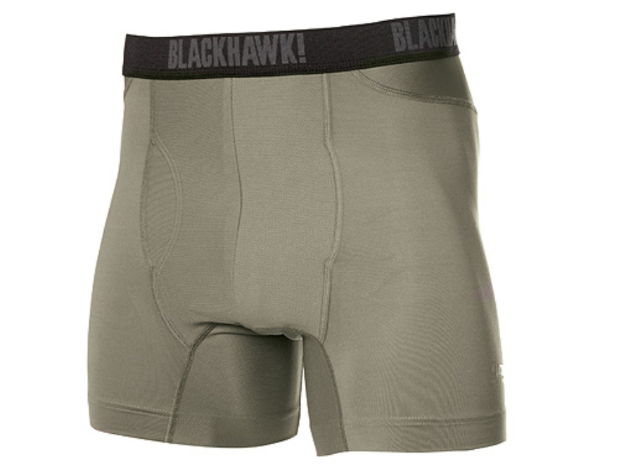BLACKHAWK! Engineered Fit Boxer Briefs