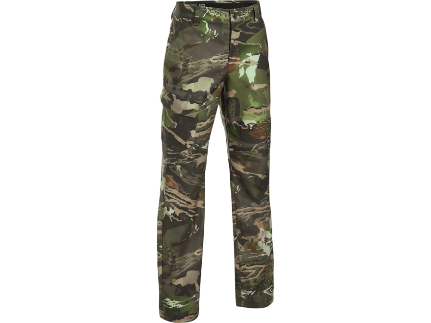 Under Armour Boy's UA Stealth Early Season Pants