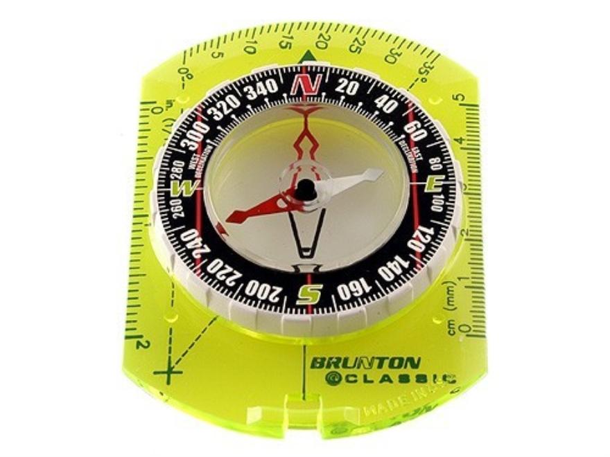 Brunton Classic Compass Green