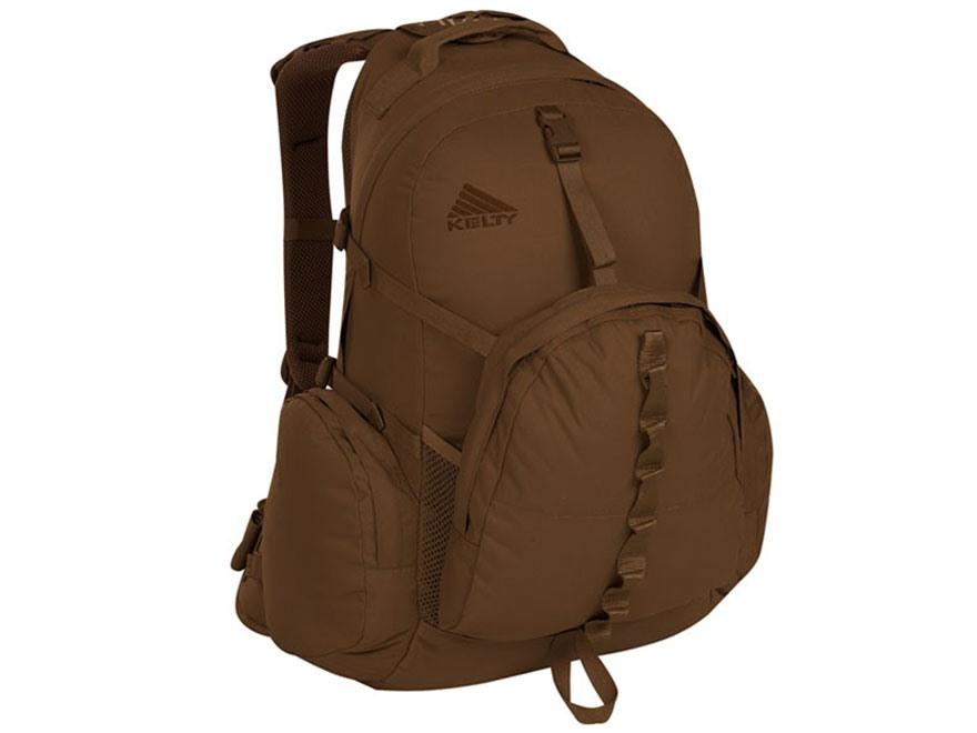Kelty Tactical Strike 2300 Backpack Nylon Coyote Brown