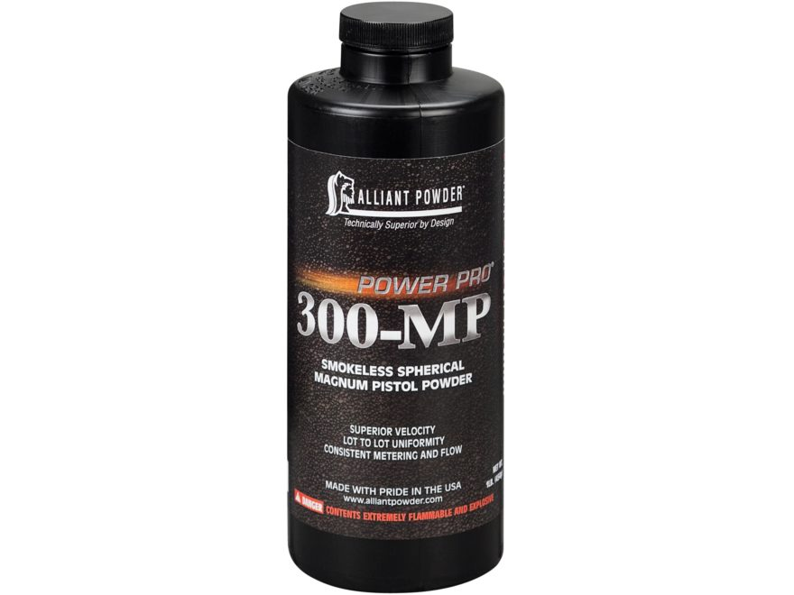 Alliant Power Pro 300-MP Smokeless Powder