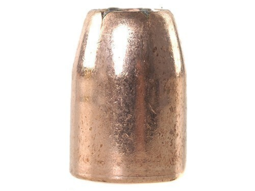 Speer Gold Dot Bullets 40 S&W, 10mm Auto (400 Diameter) 165 Grain Bonded Jacketed Hollo...