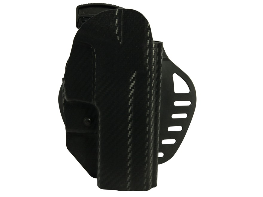 Hogue PowerSpeed Concealed Carry Holster Outside the Waistband (OWB) Sig Sauer P220