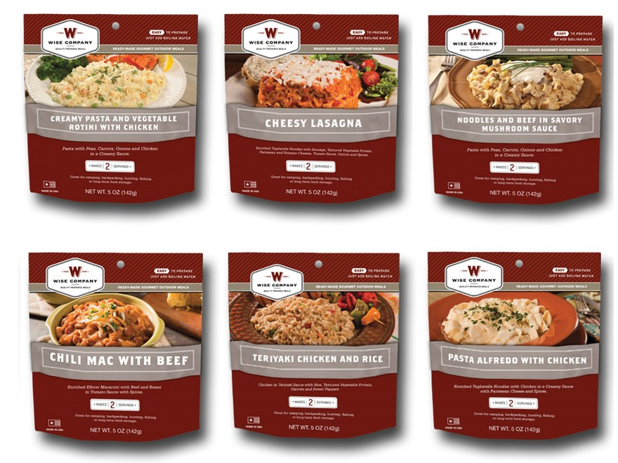 Buy Mountain House Freeze Dried Survival Food Kits,Survival Supplies,Camping Gear,MRE Meals with Free slubedcevo.mlncy Food and MREs from Survival Warehouse.