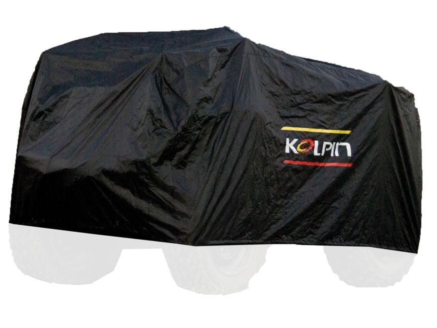 Kolpin Powersports ATV Cover Black