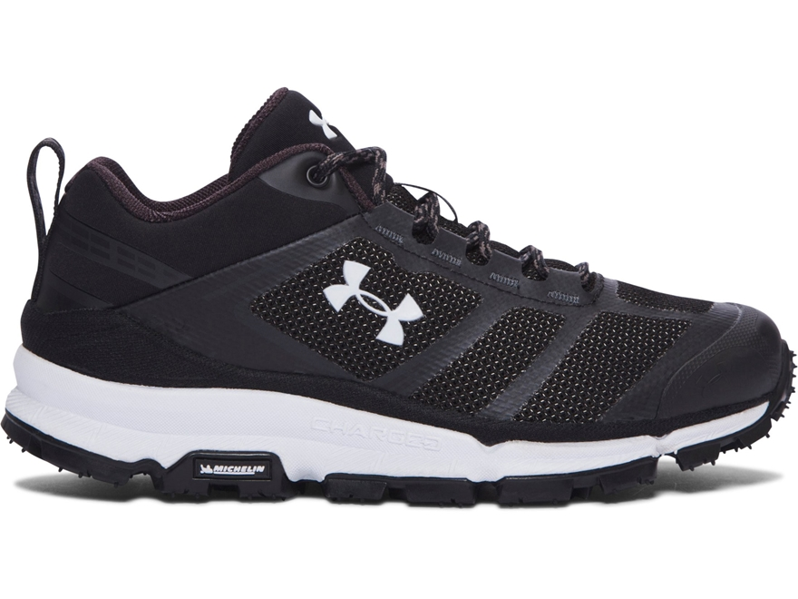 """Under Armour UA Verge Low 4"""" Hiking Shoes Synthetic Women's"""