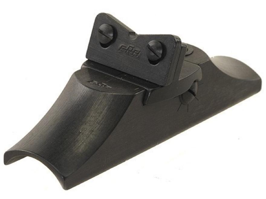NECG Masterpiece Adjustable Rear Sight Barrel Steel Blue
