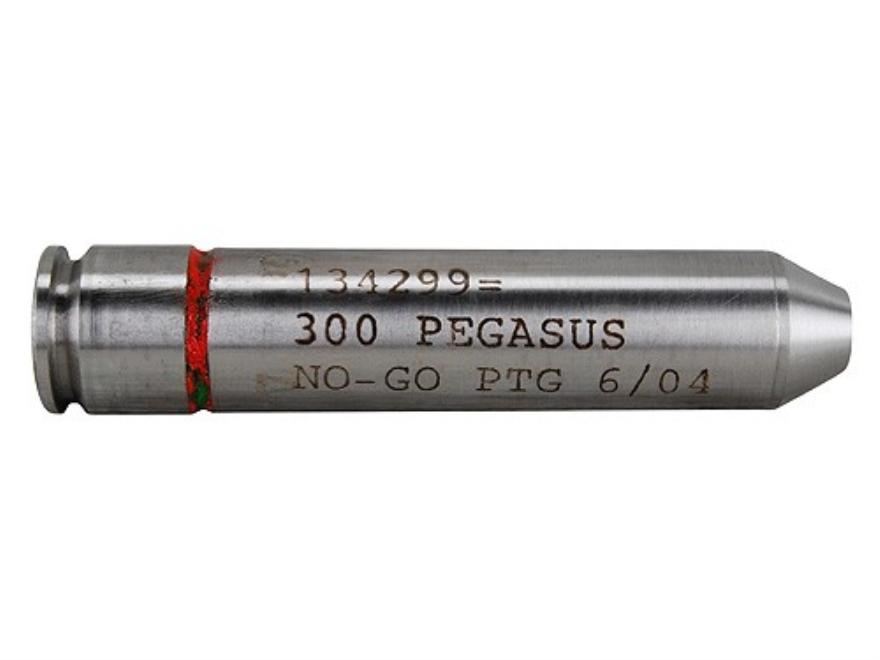 PTG Headspace No-Go Gauge 300 Pegasus