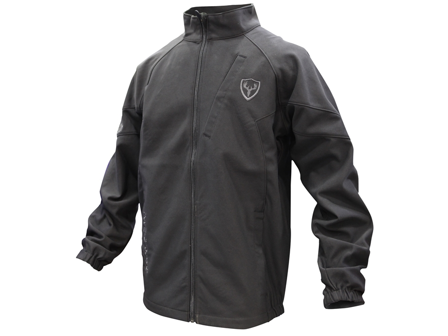 ScentBlocker Men's Black Out Knock Out Jacket