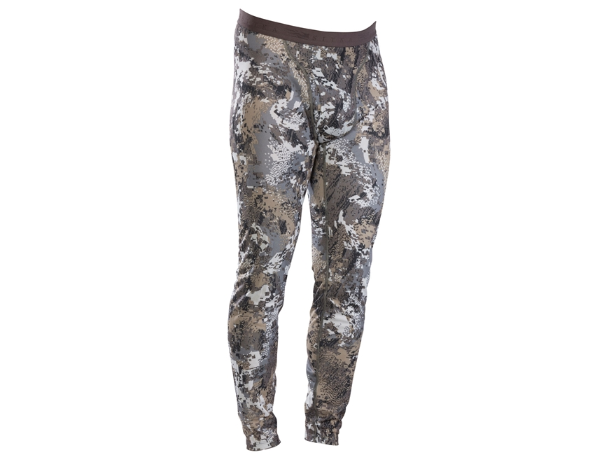 Sitka Gear Men's Core Lightweight Base Layer Pant Polyester