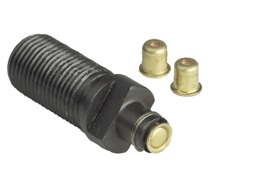 Traditions Thunder Dome One Piece Breech Plug