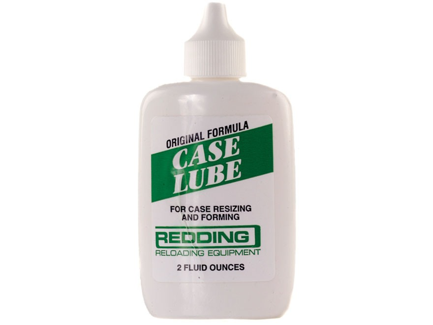 Redding Original Formula Case Lube 2 oz
