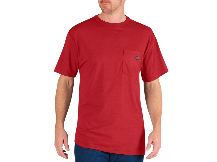 Dickies Men's Performance T-Shirt Short Sleeve